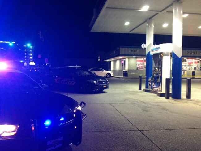 Shooting in Huntington, WV injures six.