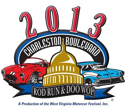 2013 Rod Run & Doo Wop