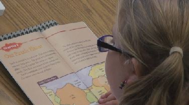 Students in WV, OH and KY fell behind national average in reading skills