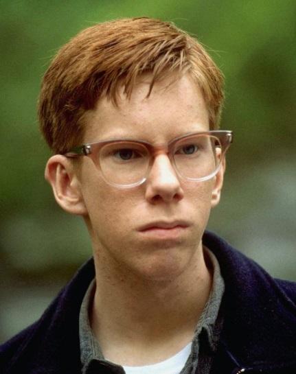"Actor Chris Owen played Rocket Boy Quentin Wilson in the 1999 film ""October Sky."""