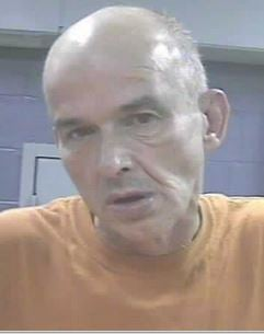 Robert Pack was arrested after fleeing from police at speeds that topped out at 100 MPH