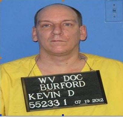 Kevin Dale Burford
