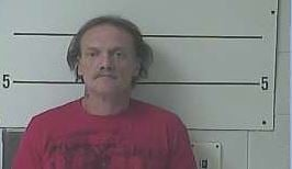 Michael Sparks, arrested for manufacturing meth in Boyd County, KY