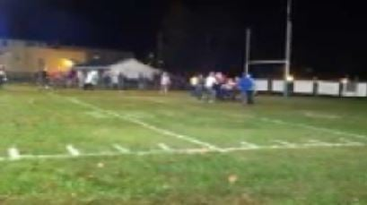 A high school football brawl involving parents last Thursday has sparked a Kanawha County School Board investigation.