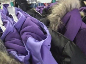 Coat donations down significantly at Union Mission.