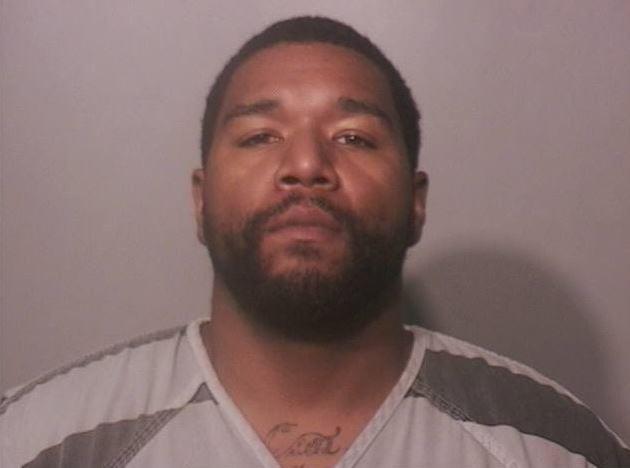 Benjamin Glenn, Photo Courtesy: Jackson County Correctional Facility