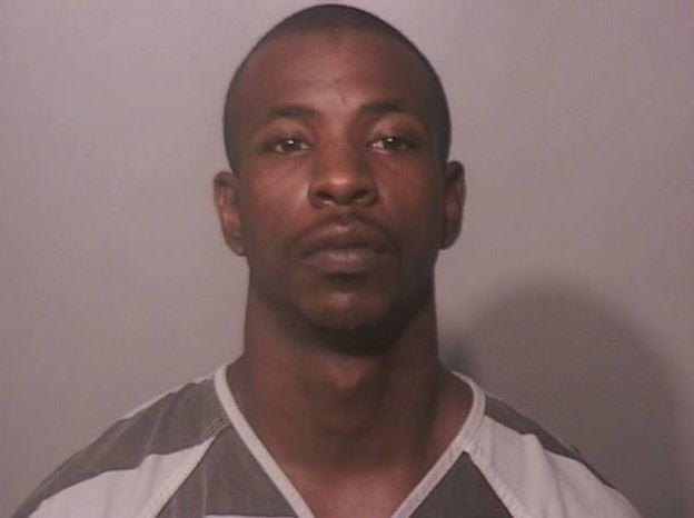 Lamar Collins, Photo Courtesy: Jackson County Correctional Facility