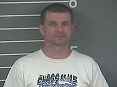 Gary D. Lowe of Shelbiana, KY, was caught on tape robbing a store and was arrested.
