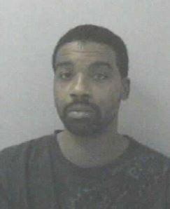 Terry T. Epps, Photo Courtesy: West Virginia Regional Jail Authority