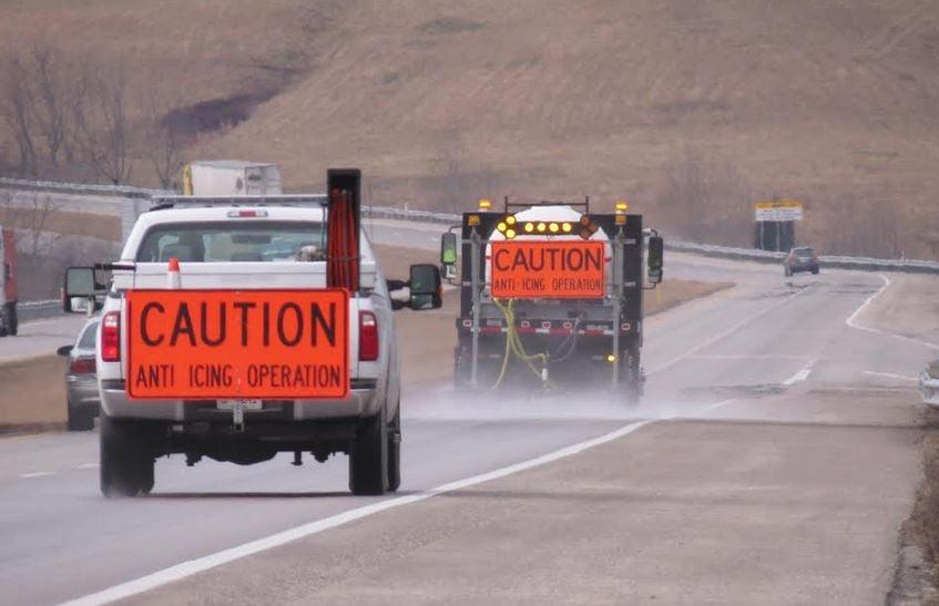Photo Courtesy: KY Department of Transportation