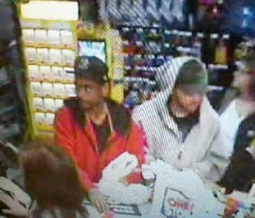 Two suspects involved in counterfeit money case in St. Albans, WV