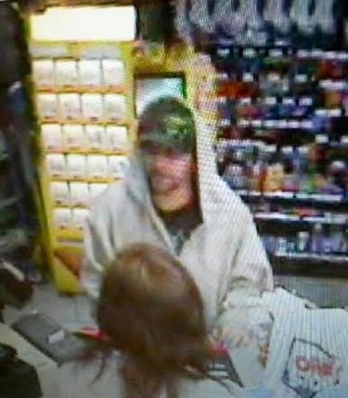 Suspect involved in counterfeit money case in St. Albans, WV