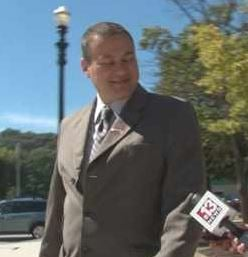 Miles Slack spoke to 13 News after he pleaded guilty in September
