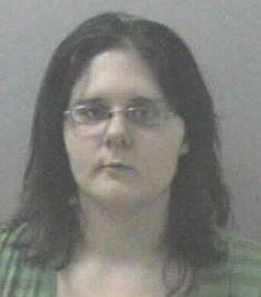 Marissa D. Boyle, Photo Courtesy: West Virginia Regional Jail Authority