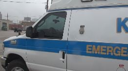 The Kanawha County Emergency Ambulance Authority is preparing to tackle emergencies and snow all at once.