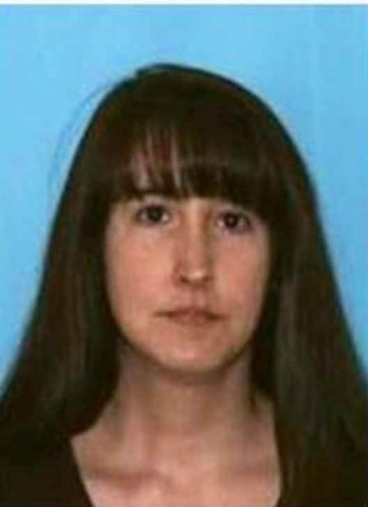 Troopers said Angela Cook was last seen Sunday.