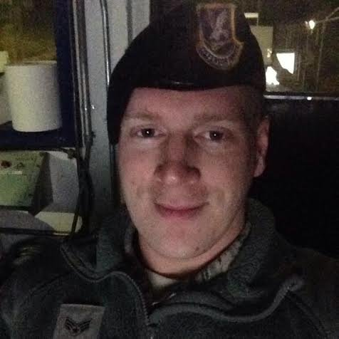 Lt. Nathan Smith, volunteer firefighter killed in accident on Saturday night in Elkview, WV