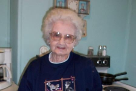 Alice Haseltine Daniel, 85, of Iaeger, WV was found dead after she was reported missing on Friday, Feb. 7.