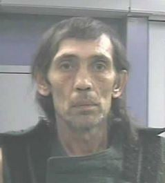 Bobby Kanode - charged in connection to a murdered woman in Dunbar, WV.
