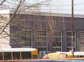 Malden Elementary School