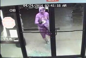 Police are investigating a break-in at a pharmacy in Boone County, WV.