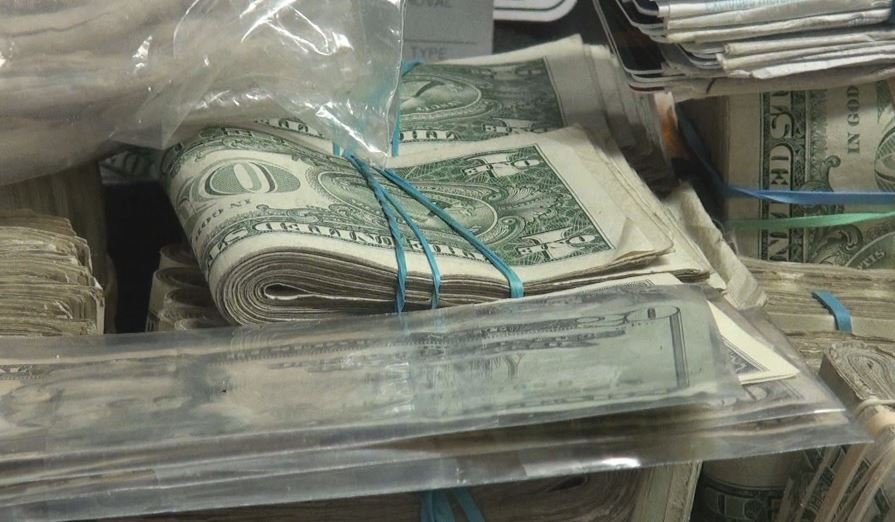 Drug dealers can make quick cash in the Tri-State area.
