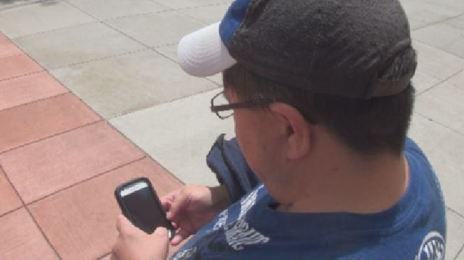 Supreme Court reviewing warrantless cell phone searches