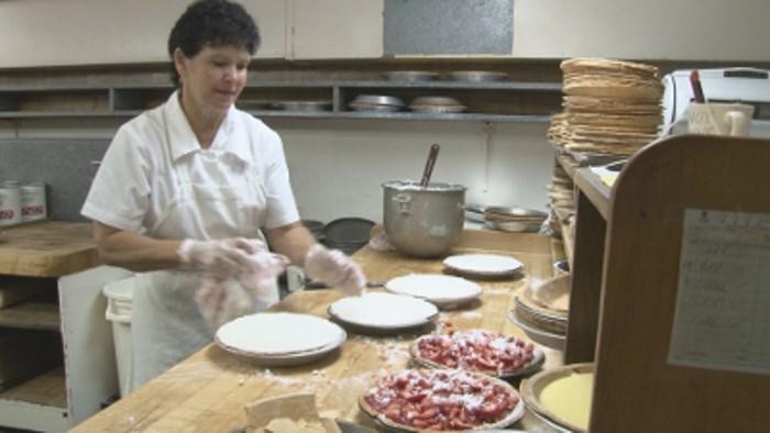 Strawberry Pie Week at Jim's Spaghetti & Steakhouse