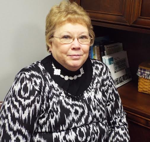 Lynn Hurt, Wayne County Schools Superintendent set to retire in June.