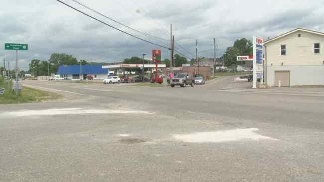 An intersection in Hurricane, WV has been giving residents headaches for years with no solution in sight.