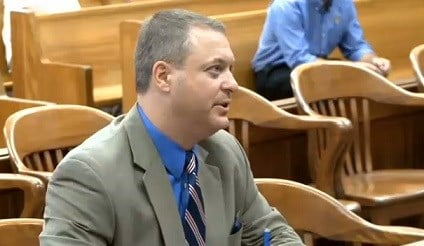 Mingo Co. Prosecutor Michael Sparks is expected to plead guilty to a federal conspiracy charge.