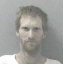 Justin Matthew Vance, 28, has been charged with first degree sexual assault.