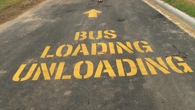 Parents report dangerous school bus overcrowding at Edgewood Elementary