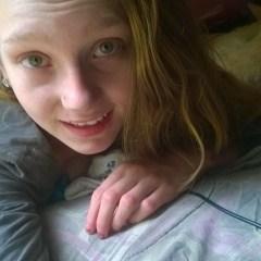 16-year-old Ericka Brown