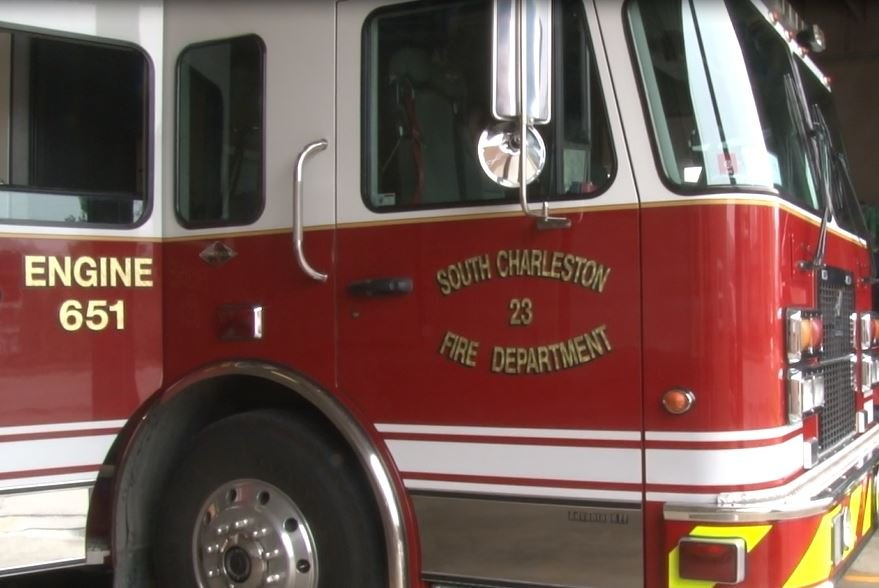 Firefighters in South Charleston deliver a baby
