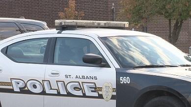 St. Albans police investigating car break-ins