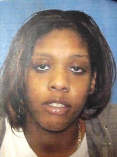 Photo of Suspect, Theressa Woodson