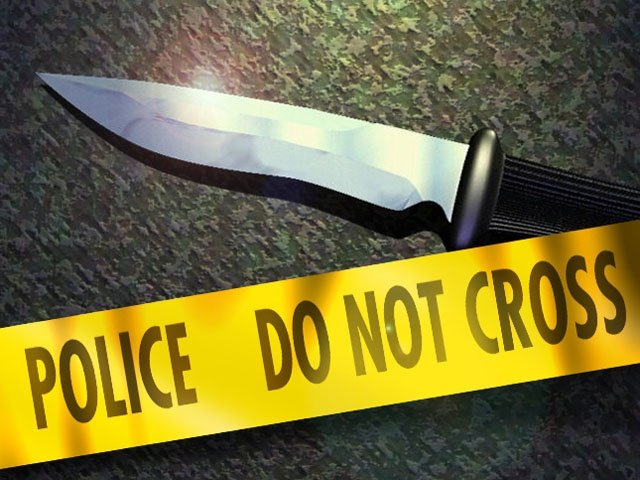 A man is recovering from his injuries after being stabbed in Huntington, WV