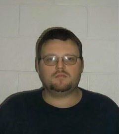 Mark Grimmett faces a grand larceny charge in Logan County, WV.
