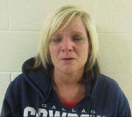 Sherry D. Killingsworth arrested for assault