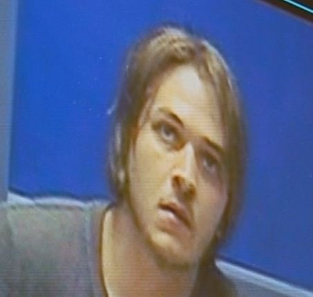 Michael Odell Smith II faces jail time after he abused a mother and child just one month ago.