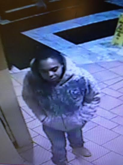 Photo of unidentified suspect in Charleston robbery case