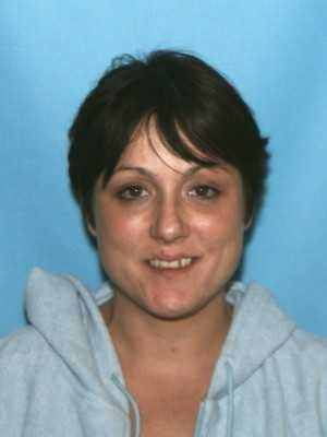 Missing woman, Frances Ann Wartenburg