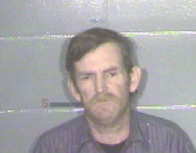 Hubert Marcum was arrested for trafficking in drugs and possession after police completed a seven-month investigation.