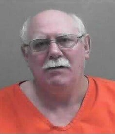 Jeffery Agee is facing had allegedly been having an inappropriate sexual relationship with a young girl over the last four years.