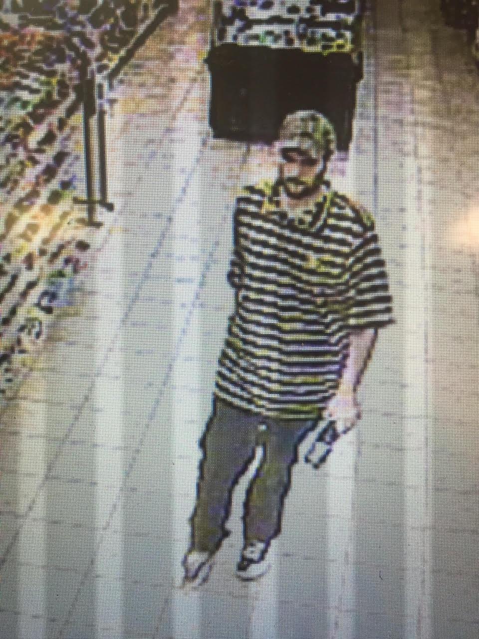 Deputies need help IDing this man.