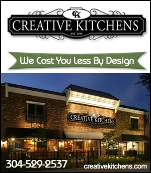 Creative Kitchens - Sponsorship Header