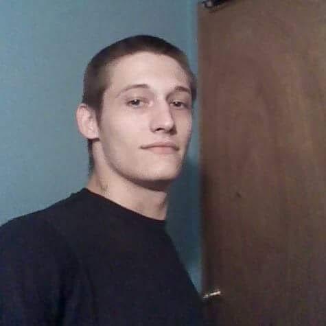 Gregory Allen Edwards, 24 , of Charleston