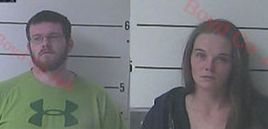 Leslie Daniels, 27 and Nora Sawyers, 28 pleaded not guilty to killing their 3-month-old son.