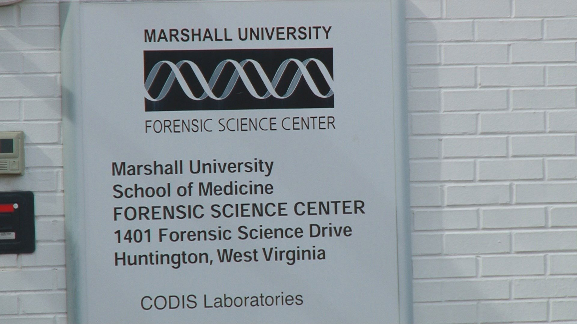 Forensic Science college now